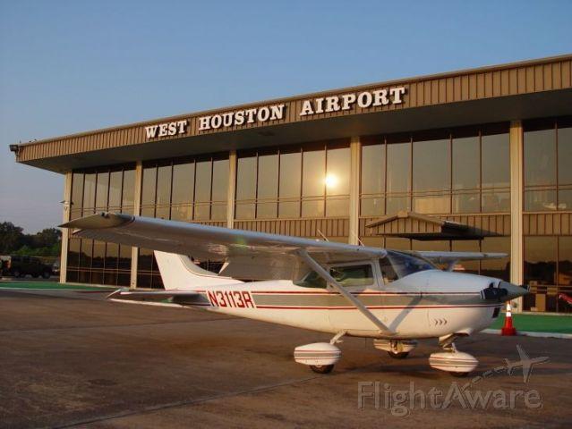 Cessna Skylane (N3113R)