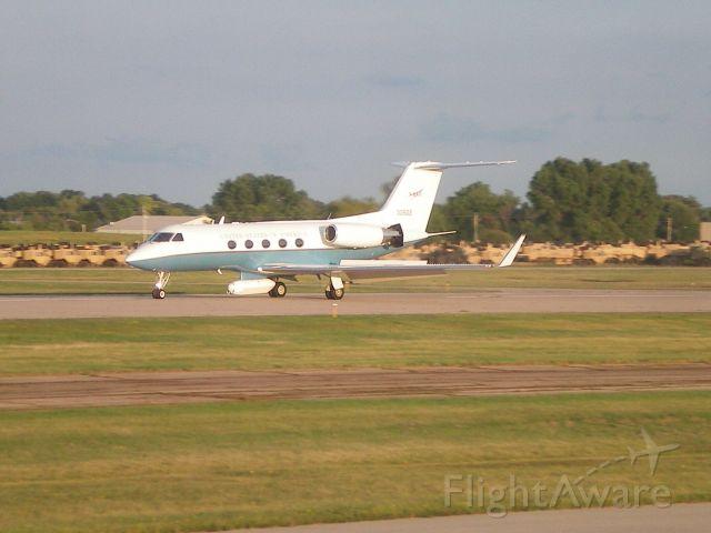 Gulfstream Aerospace Gulfstream 3 (NASA502)