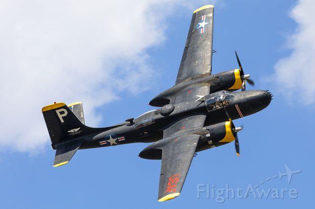 Douglas A-26 Invader (N240P)