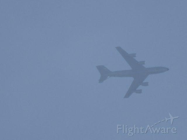 Boeing C-135FR Stratotanker (61-0272) - MASH93