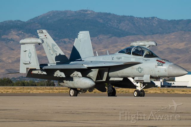 """16-8253 — - Full Quality photo VAQ-130 Zappers: <a rel=""""nofollow"""" href=""""http://www.airliners.net/photo/USA---Navy/Boeing-EA-18G-Growler/2718395/L/&sid=8f7d2e4b50e58a8faab239a583457647"""">http://www.airliners.net/photo/USA---Navy/Boeing-EA-18G-Growler/2718395/L/&sid=8f7d2e4b50e58a8faab239a583457647</a>"""
