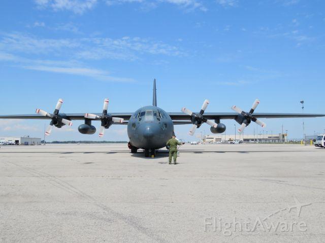 Lockheed C-130 Hercules (13-0336)