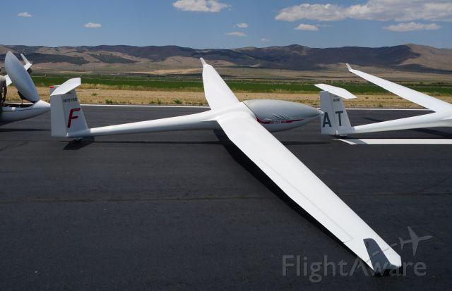 Unknown/Generic Glider (N701HR) - Glider contest Nephi Utah