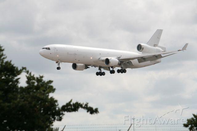 Boeing MD-11 (N546JN)