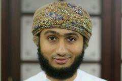 Sultan Al-Maskary