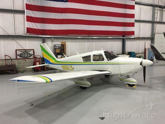 Beechcraft King Air 90 (N1LY)