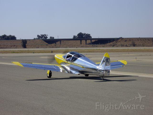 TEMCO Swift (N3304K) - 1946 Globe GC-1B  Swift