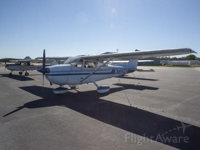 Cessna Skyhawk (N733HD) - 21 JUN 2019