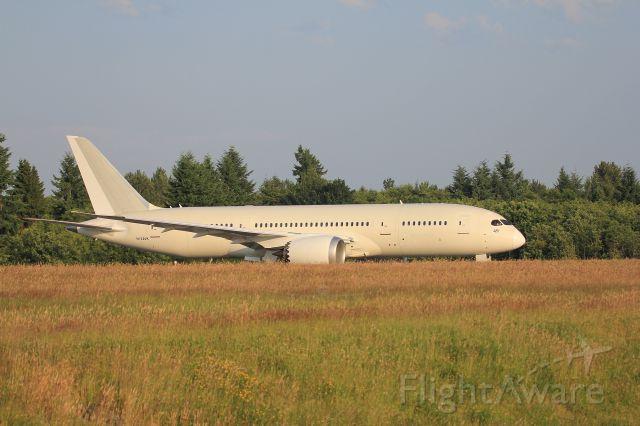 Boeing Dreamliner (Srs.8) (N1020K) - Ethiopian Airlines ET-AOQ Boeing 787-860 Dreamliner A/C 49 N1020K
