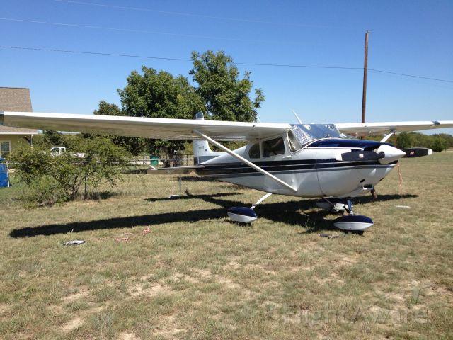 Cessna Skylane (N5641B)