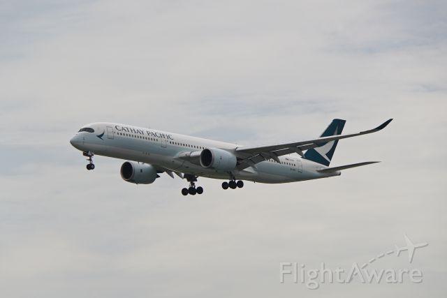 Airbus A350-900 (B-LRA)