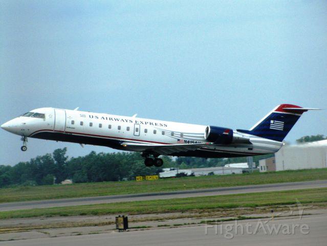 Canadair Regional Jet CRJ-200 (N415AW)