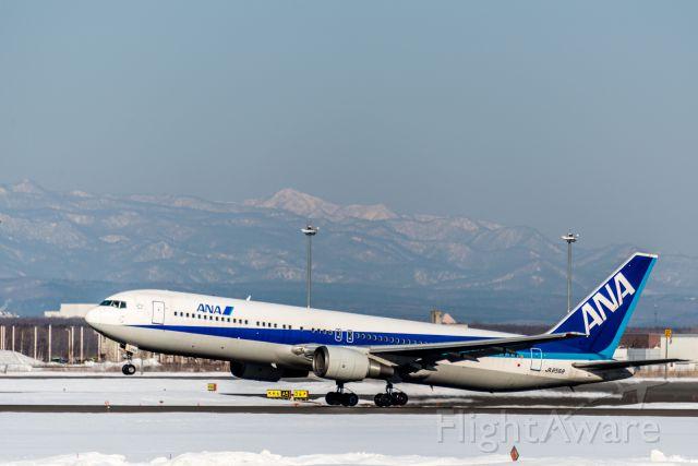 BOEING 767-300 (JA8568)