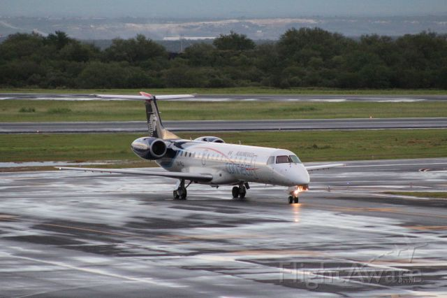 Embraer ERJ-145 (XA-RLI)