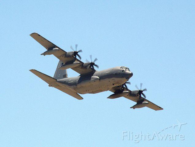 Lockheed C-130 Hercules (08-6706)