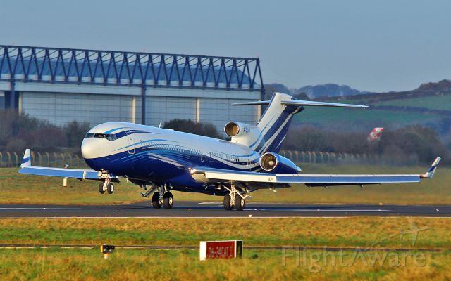 BOEING 727-200 (M-STAR) - starling aviation b727-2x8(re)(wl) m-star dep shannon 29/11/16.