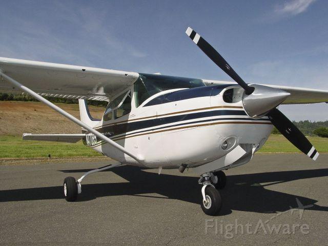 Cessna Turbo Skylane RG (N4708S)