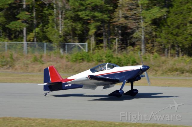 AII AVA-202 (N681GP) - RV fly-in at KMPJ