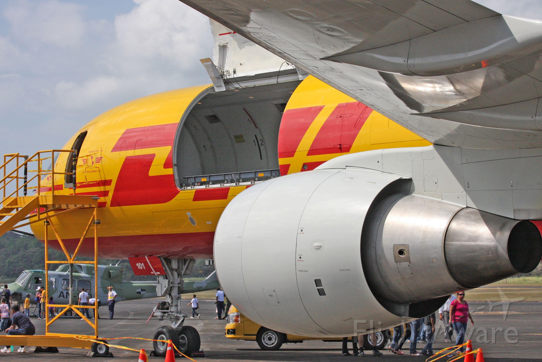 Boeing 757-200 (HP1910DAE)