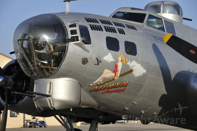N2102516 — - The Experimental Aircraft Association