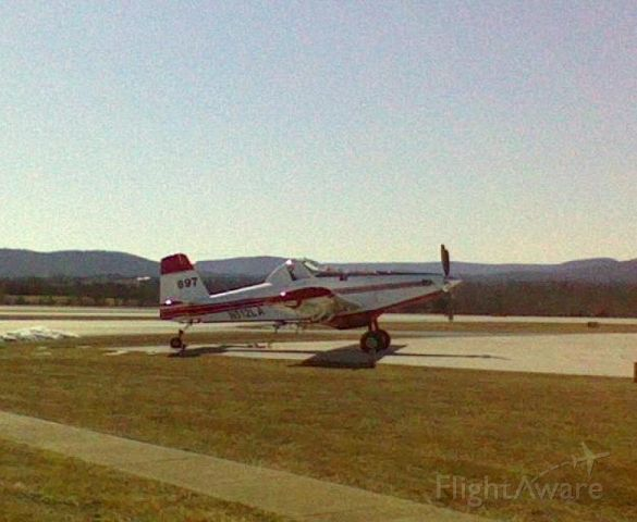 N512LA — - Air Tractor 802 Air Forestry bird stationed at KHRO
