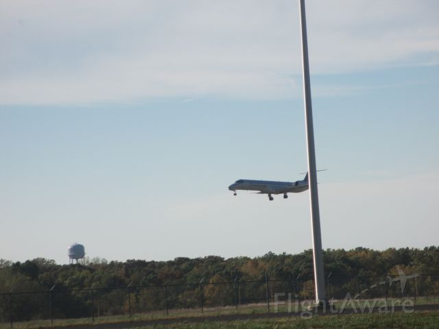 N931AE — - Landing @ Joplin Regional Airport from Dallas,TX on 26 OCT 2014.