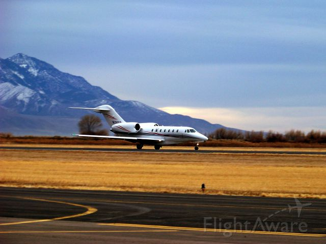 Cessna Citation X (N200CQ)