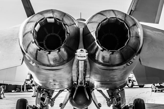 McDonnell Douglas FA-18 Hornet (16-5802)