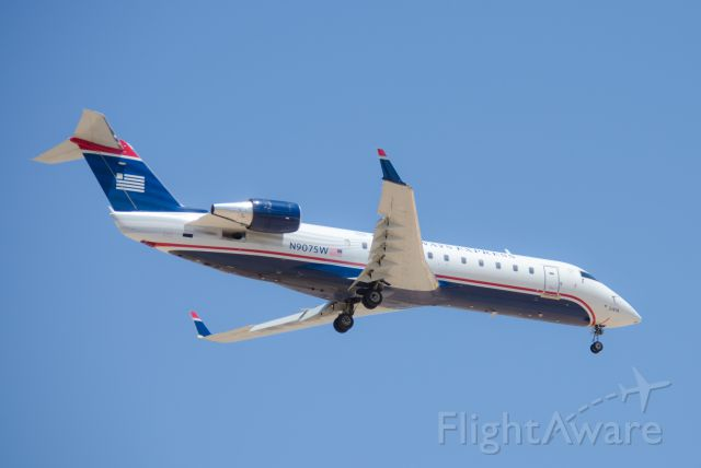 Canadair Challenger (N907SW) - 05/2013 Tucson AZ