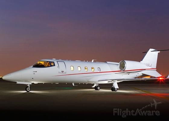 Learjet 60 — - Photo of N999LJ destroyed after a fatal accident at KCAE 09/19/08.