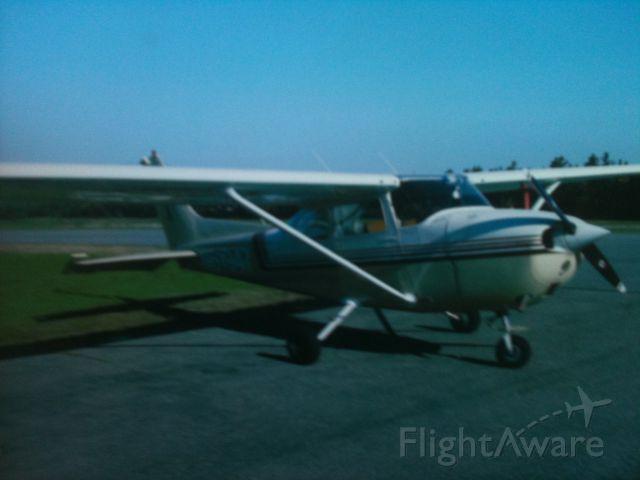 Cessna Skyhawk (N61947)