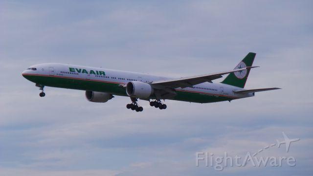 Boeing 777-200 (B-16708)