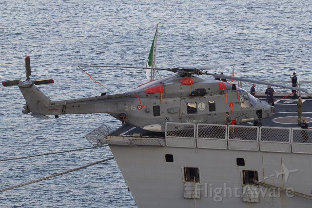 NHI NH-90 (APJ81591)