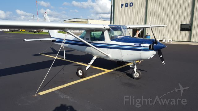 Cessna 152 (N6478P)