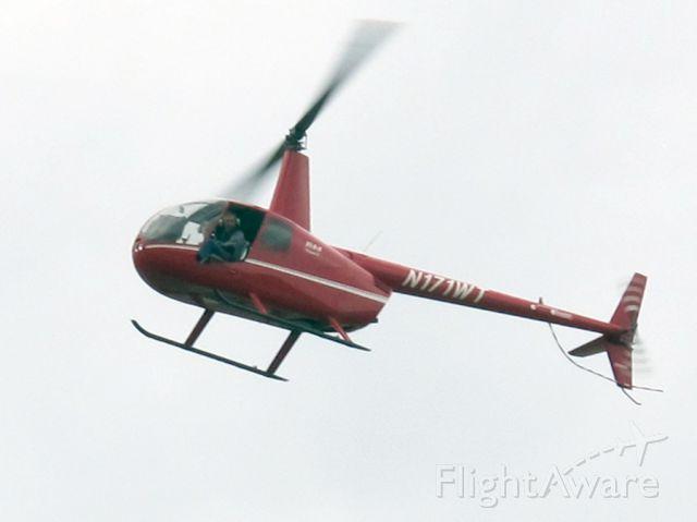 Robinson R-22 (N171WT)