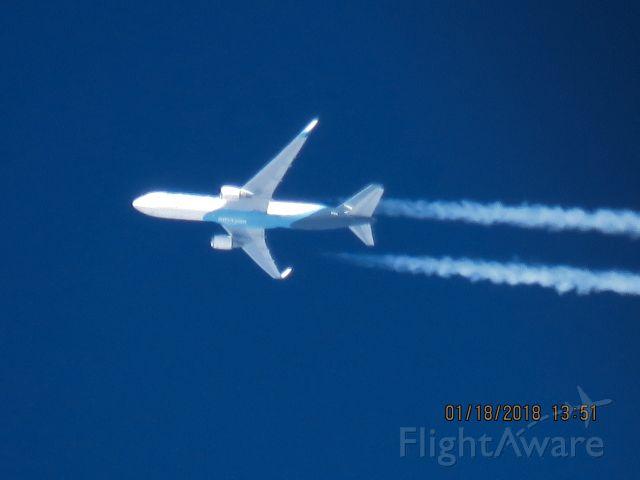 BOEING 767-300 (N1361A)