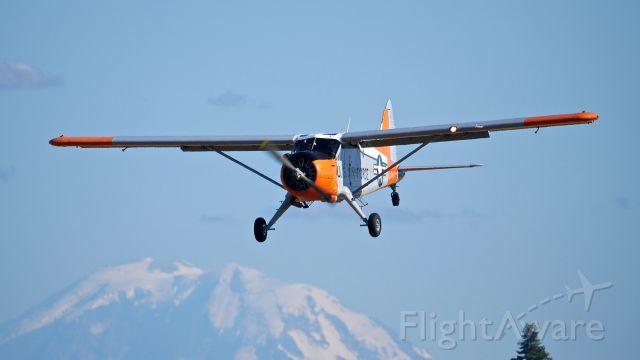 De Havilland Canada DHC-2 Mk1 Beaver (N779XP) - Historic Flight Foundation