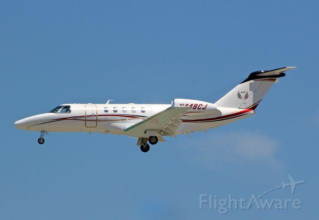 Cessna Citation CJ4 (N448CJ)