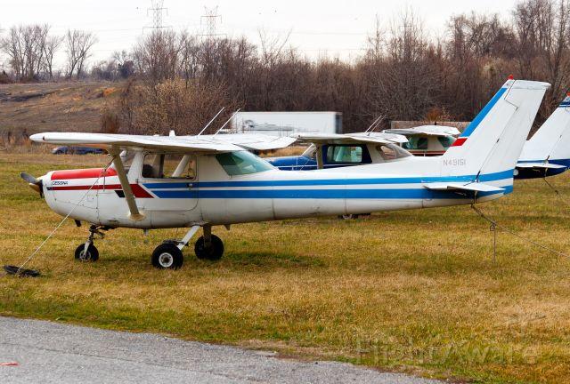 Cessna 152 (N49151)