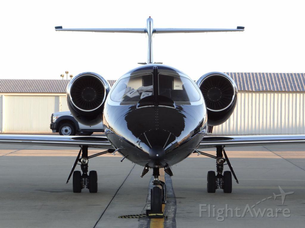 Learjet 35 (N469BB) - KBWG on 21 Sept 2015