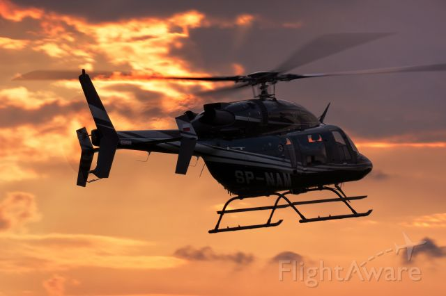 SP-NAM — - Bell 427