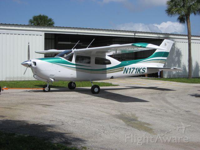 Cessna Centurion (N171KS)