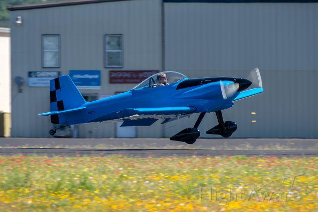 Vans RV-3 (N852TX) - Gillespie County Airport (Fredericksberg, TX)