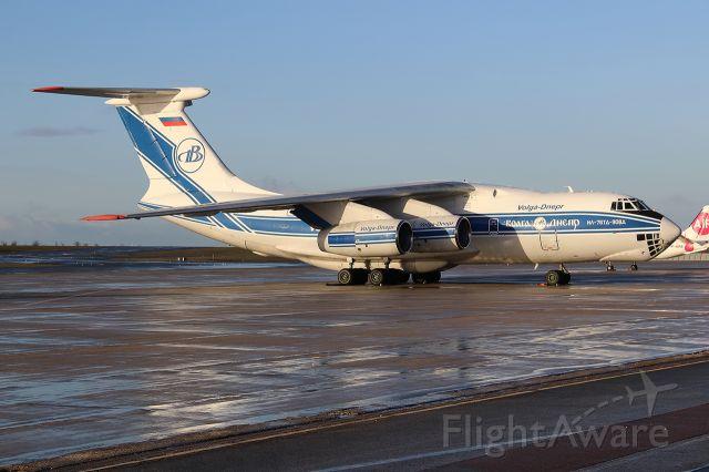 Ilyushin Il-76 (RA-76511)