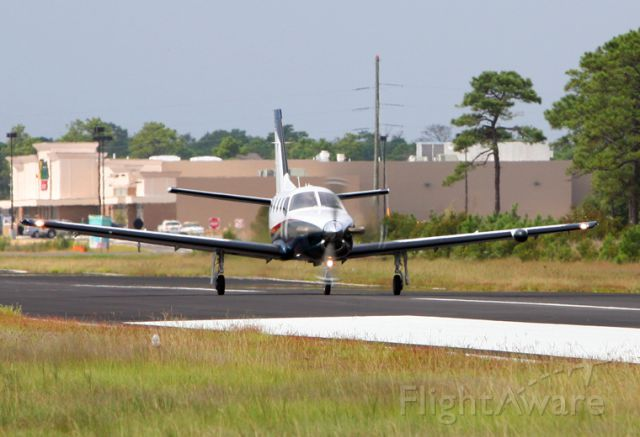 Socata TBM-700 (N731CA) - FlightAware file photo of a TBM700.  This is not an actual photo of N731CA.