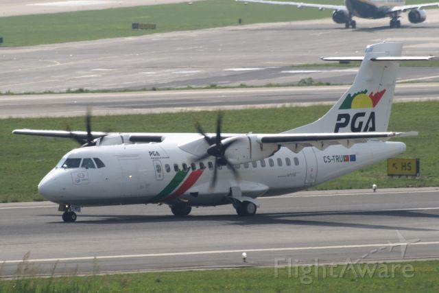 Embraer ERJ-145 (CS-TRU)