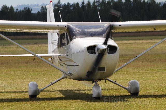 Cessna Skyhawk (SP-UFC)