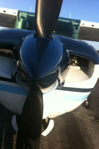 Cessna Skyhawk (N4788V) - CESSNA CUTLASS