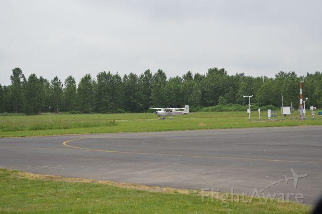 Cessna Skyhawk (N9173B)