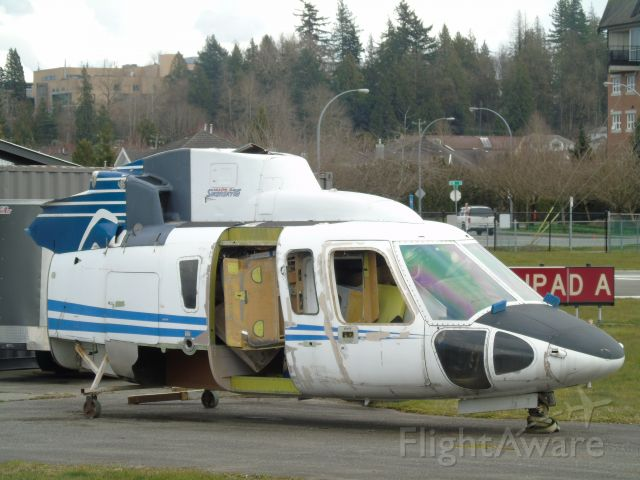 Sikorsky S-76 —